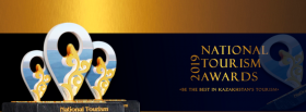 National Tourism Awards 2019